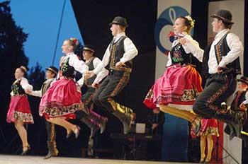 Polish Dance Festival