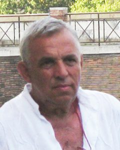 George Vishegonov