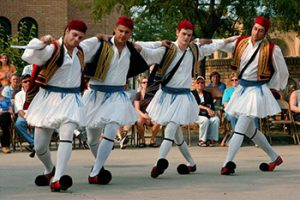 Image result for greek dance and dinner 300x200