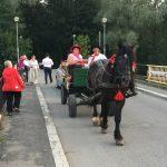 Traveling in Sibiu