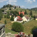 Moldova country scene