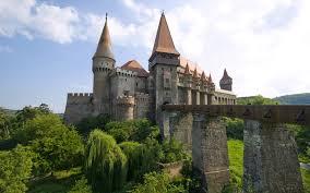 Transylvanian castle