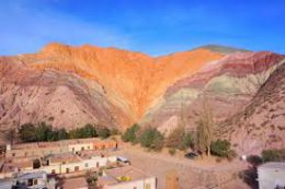 Whores in Humahuaca